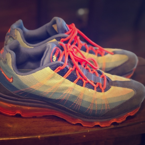 huge selection of 28065 58aab NIKE AIR MAX 95 Dynamic Flywire. M 5abd26b531a3762a10b6aa13